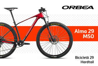 Orbea Alma 29 M50