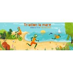 Fara Asfalt la Mare - triatlon cross