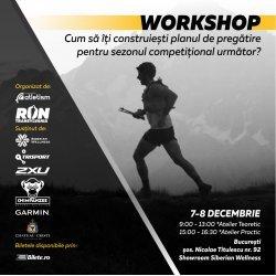 Workshop Alergare