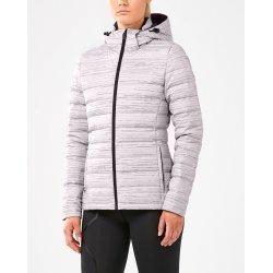 2XU - CLASSIX Insulation Jacket III - Gull Grey/Gull Grey