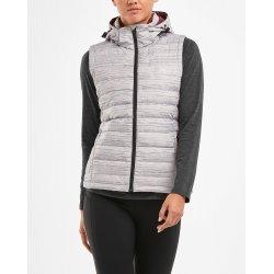 2XU - CLASSIX Insulation Vest III - Gull Grey/Gull Grey