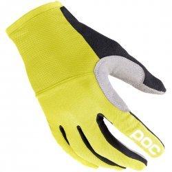 POC Manusi Resistance Pro XC Glove, galben