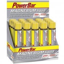 Powerbar - Magnesium Liquid - 250mg
