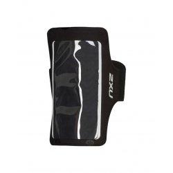 2XU - Suport telefon pentru alergare Run Arm Band - negru