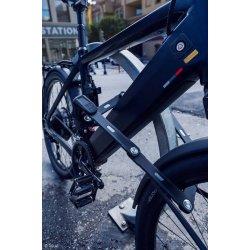 Abus - antifurt bicicleta - Bordo Granit Xplus 6500/110 - 110cm - negru