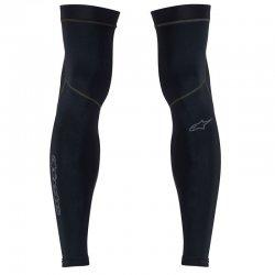 Alpinestars - Incalzitoare picioare MTB Leg Warmers - negru antracit