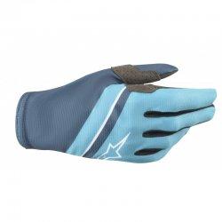 Alpinestars - manusi ciclism Aspen Plus - albastru deschis Atlantic Ceramic