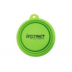 Instinct Bol pliabil 350ml - verde