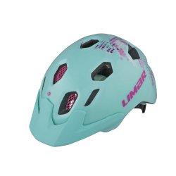 Limar - casca ciclism copii - Champ - 52-58cm - albastra