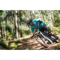 Merida eONE-FORTY 4000 - rosu-negru - bicicleta electrica MTB full suspension