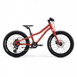 "Merida - bicicleta copii cu roti 20"" - Matts J.20+ - portocaliu"
