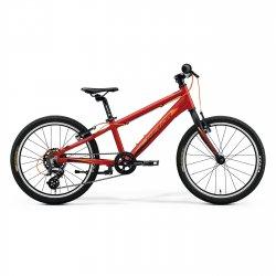 "Merida - bicicleta copii cu roti 20"" - Matts J.20 Race - portocaliu"