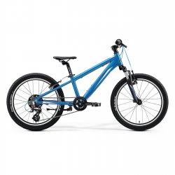 "Merida - bicicleta copii cu roti 20"" - Matts J.20 - albastru"