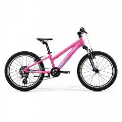 """Merida - bicicleta copii cu roti 20"""" - Matts J.20 - roz"""