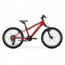 "Merida - bicicleta copii cu roti 20"" - Matts J.20 - portocaliu"