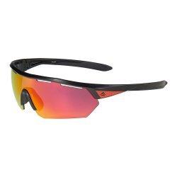 Merida - ochelari de soare - Sport II - negru-rosu
