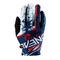 O'Neal - Matrix Glove Impact - albastru rosu