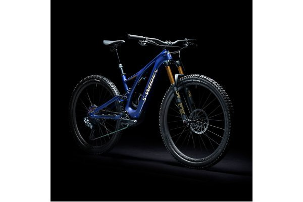 Specialized - bicicleta electrica MTB full suspension - S-Works Turbo Levo SL Founder's Edition