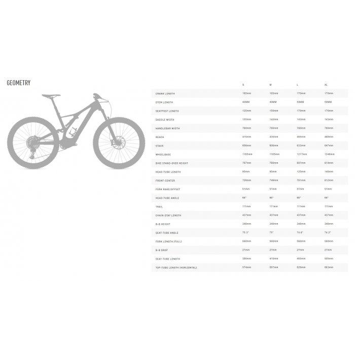 Specialized - bicicleta electrica MTB full suspension - S-Works Turbo Levo SL Founder's Edition