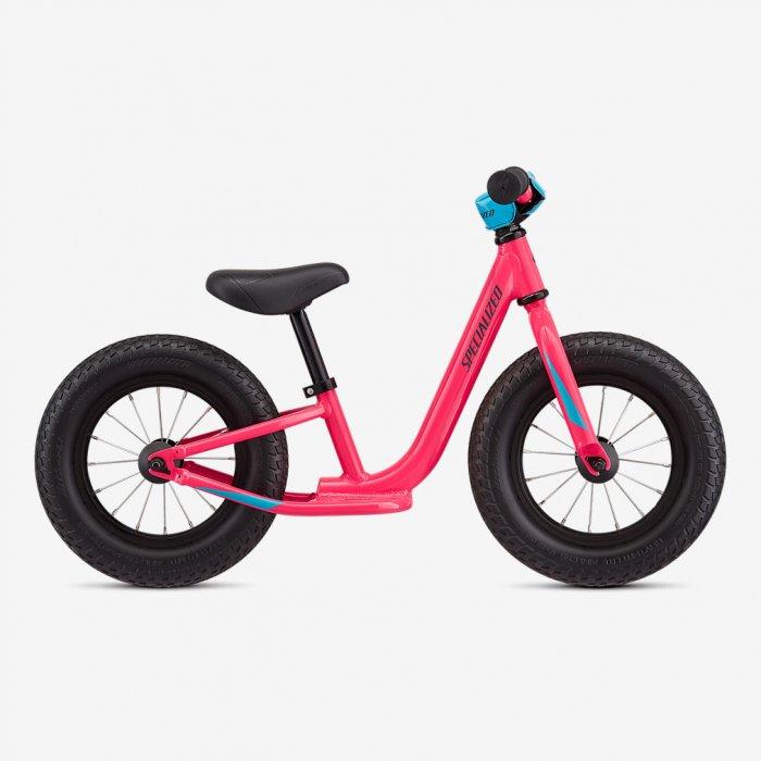 Specialized - bicicleta copii fara pedale - Hotwalk - Roz