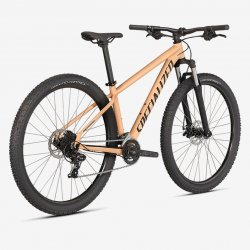 "Specialized - bicicleta MTB hardtail cu roti 29"" - Rockhopper 29 - Ice Papaya"