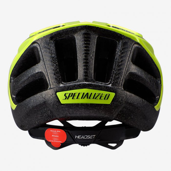 Specialized casca ciclism - Align MIPS - verde Hyper