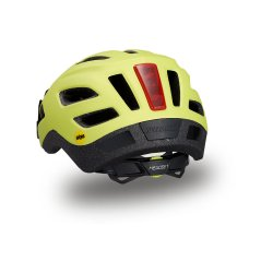 Specialized casca ciclism copii 4-7 ani cu lumina - Shuffle Child LED MIPS - galben fluo
