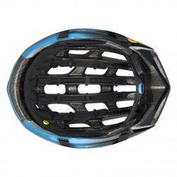 Specialized - casca ciclism sosea - S-Works Prevail II cu ANGI - albastru-negru