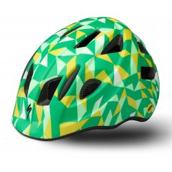 Specialized - casca ciclism copii 1-4 ani - Mio Toddler MIPS - verde