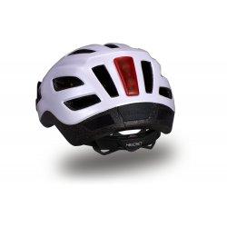 Specialized casca ciclism copii 4-7 ani cu lumina - Shuffle Child LED MIPS - lila