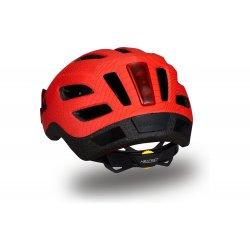 Specialized casca ciclism copii 4-7 ani cu lumina - Shuffle Child LED MIPS - rosu