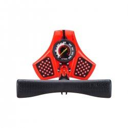 Specialized - pompa podea - Air Tool Comp V2 - rosie