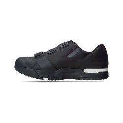 Specialized 2FO ClipLite - pantofi pentru ciclism mtb - negru