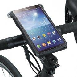 "Topeak Husa smartphone 5-6"" Drybag - negru"