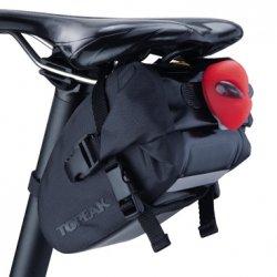 Topeak borseta sa bicicleta rezistenta la apa 3M gold - negru