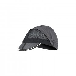 Castelli Ros Cycling cap anthracite