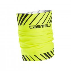 Castelli - Arrivo 2 Thermo Thingy - yellow fluo