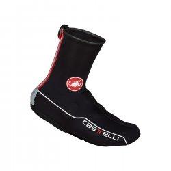 Castelli Diluvio 2 All-Road - husa pantofi pentru ciclism - neagra