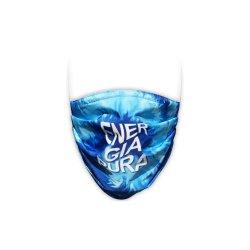 Energiapura Masca protectie reutilizabila - albastra