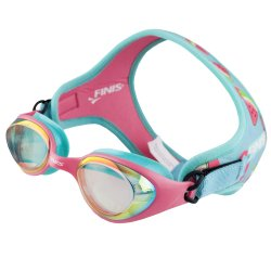 Finis Frogglez ochelari inot copii - roz albastru