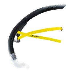Finis Snorkel Stability Speed - negru