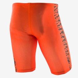 Orca - Jammer inot barbati - portocaliu