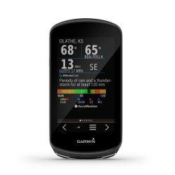 Garmin Edge 1030 Plus - pachet simplu - ciclocomputer cu GPS
