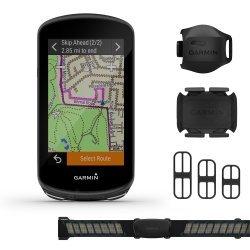 Garmin Edge 1030 Plus - pachet senzori - ciclocomputer cu GPS