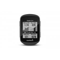 Garmin Edge 130 Plus - pachet simplu - ciclocomputer cu GPS