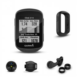 Garmin Edge 130 Plus - pachet MTB - ciclocomputer cu GPS