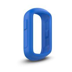 Garmin Edge 130 - husa silicon - albastra