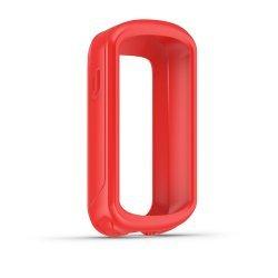 Garmin Edge 830 - husa silicon - rosie