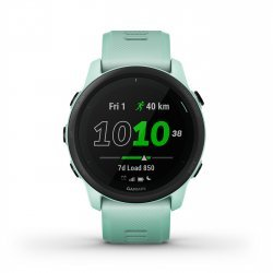 Garmin Forerunner 745 - verde tropical - ceas multisport cu GPS