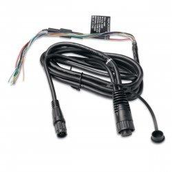 Garmin cablu curent si de date pentru sonare si fishfinder